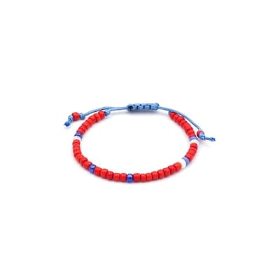 Red Energy Bracelet