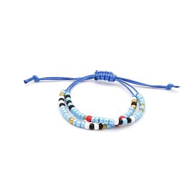 Belle Multi-Color Bracelet