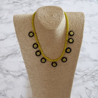 Smile Therapy Necklace