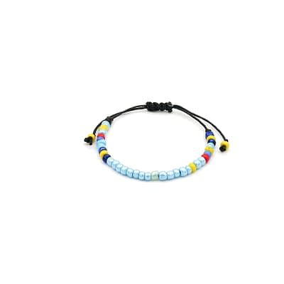 Nautical Multi-Color Summer Bracelet