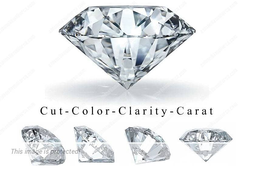 You are currently viewing How to Choose a Diamond and What You Need to Know Before Buying?