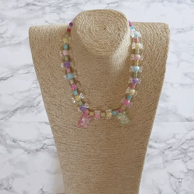 Delicious Candy Necklace